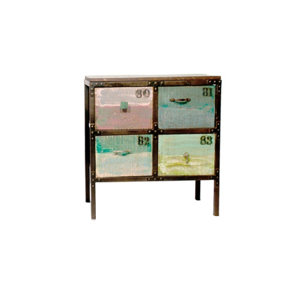 Commode Coloniale Top Commode Coloniale With Commode Coloniale  # Commode Bas Exotique Wenge